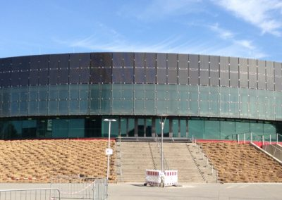1300-3 – EWE-Arena