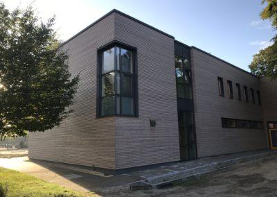 1627 – Grundschule Harlinger Strasse – Erweiterung Mensa und Inklusionsausbau